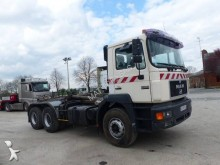 camion MAN 27.293 Silent