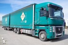 Renault Magnum 460 truck