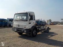 Renault Gamme G 230 (GRAND PONT/ SUSP. LAMES) truck
