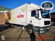 camion MAN TGM 15.250 4X2 BL