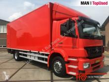 Mercedes Axor MB 1829 truck