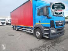 camión MAN TGS 26.320 6X2-2 BL