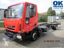 Iveco Eurocargo ML 80E18 (Klima) truck