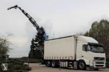 tweedehands vrachtwagen Schuifzeilen