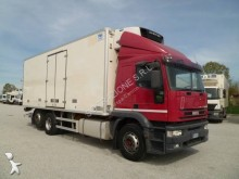 camion frigo multitemperature Iveco