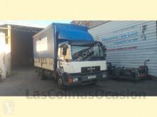 camion MAN 8.153