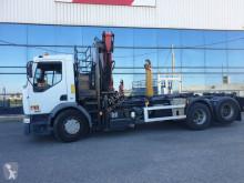 camion Palfinger Renault epsilon e140 z95 multilift-scania-man