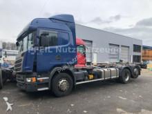 camion Scania G410 Highline- RETARDER- 2 Tanks- EURO 6