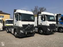 камион nc MERCEDES-BENZ - Actros 2542 E6 6x2 BDF z Serwisu Mercedesa