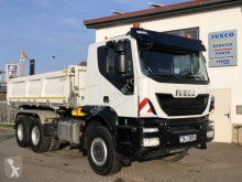 Iveco AT260T50 6x4 Kipper + Bordmatik truck