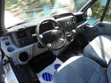 Ford TRANSITSKRZYNIA WYWROTKA DOKA 6 MIEJSC KLIMATYZACJA TEMPOMAT truck