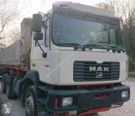 camión MAN 33.414 DFK