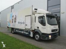 camion frigo Volvo