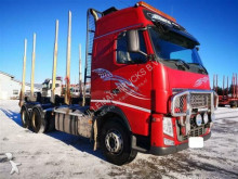 Volvo FH750 - SOON EXPECTED- 6X4 TIMBER TRUCK FULL STE truck