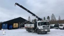 Scania P94.300 truck