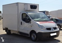 Renault Trafic truck