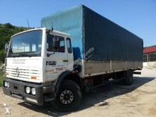 Renault Gamme G 210 truck
