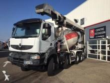 Renault Kerax 430.32 truck