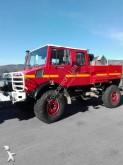 used wildland fire engine truck