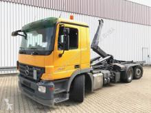 камион мултилифт с кука Mercedes