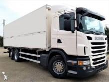 camión Scania G 420