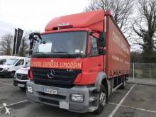 camion Mercedes 1826