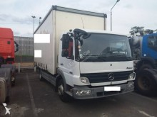 camion Mercedes 817