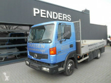 camion Nissan Atleon TK 56.15 Pritsche