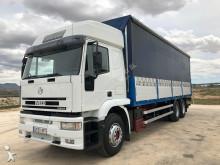 camión Iveco CURSOR 260E35