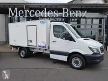 Mercedes Sprinter 316 CDI+KLIMA+KÜHLER+BT+SEITENWIN truck