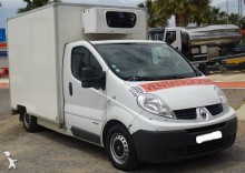 Renault Trafic truck