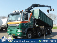 camion Ginaf X4241 S hiab 122ds-3 pro