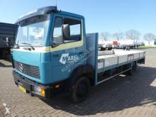 camion Mercedes 814
