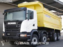 Scania G 400 truck