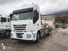 Iveco Stralis 260 S 42 truck