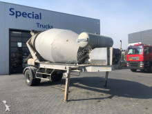 n/a Mixer oplegger 8m³ (eigen motor) truck