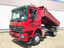 camion Mercedes Actros 1841 AK 4x4 1841 AK 4x4 Klima/eFH.