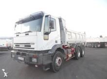 Iveco Cursor 350 truck