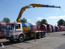 camion Scania P