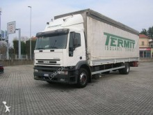 Iveco Eurotech 190E27 truck