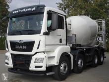 camion MAN TGS 32.420