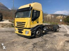 camion Iveco Stralis AD 190 S 42