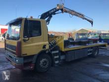 DAF 65-210 HIAB 0,81-2 truck