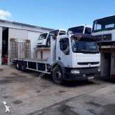 transport utilaje Renault Premium 320 DCI