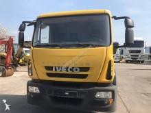 vrachtwagen Iveco Eurocargo 120E25