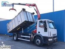 vrachtwagen Iveco Eurocargo 160E28