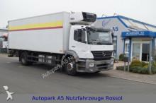 Mercedes Axor 1829 Kühlkoffer Carrier Euro 5 truck