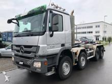 camion Mercedes Actros 3246 K 8x4/4 3246 K 8x4/4, Retarder