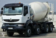 camião Renault Kerax 370dxi * Betonmischer *!
