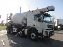 Volvo FMX 420 truck